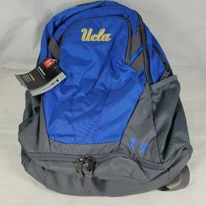 Under Armour UCLA Hustle 4.0 Backpack X Storm